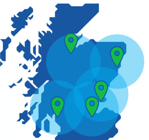 property services across Scotland